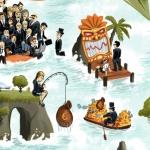 Finanzinseln