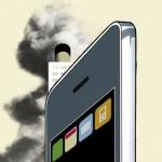 Reisen mit dem Iphone